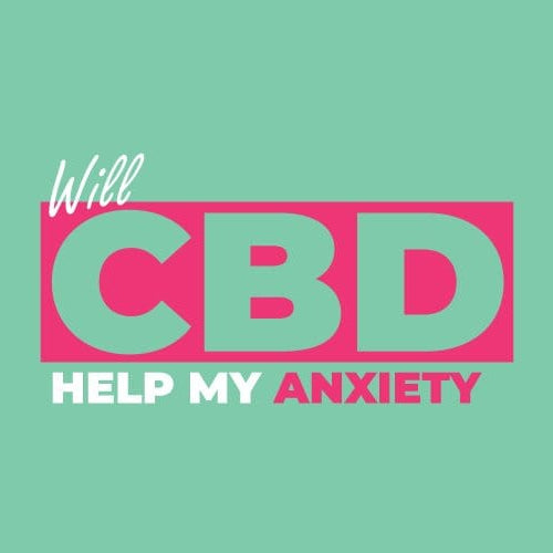 Does CBD vape help anxiety?