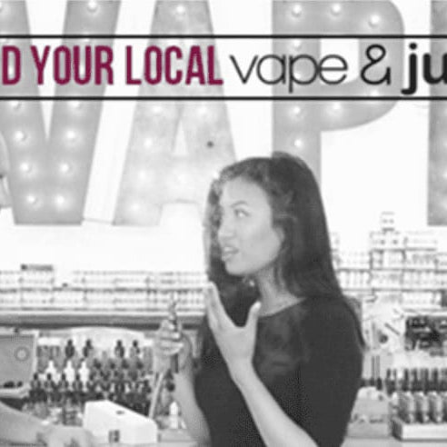 New Rules and Regulations for Vaping in the UK