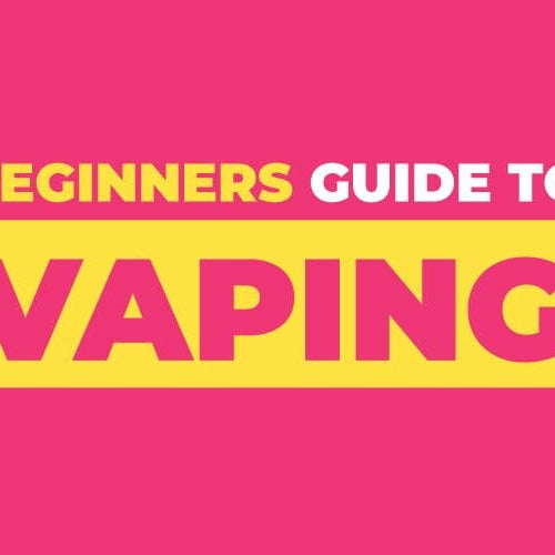 The Ultimate Guide to Vaping