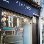 Vape Shop in Elephant and Castle