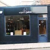 Vape Shop in Rayleigh