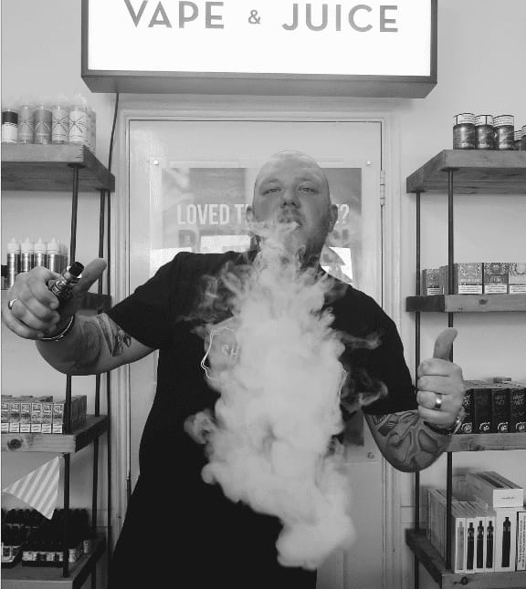 Vaping is growing - 5 facts and stats