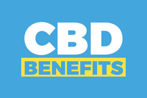 What could CBD help with?