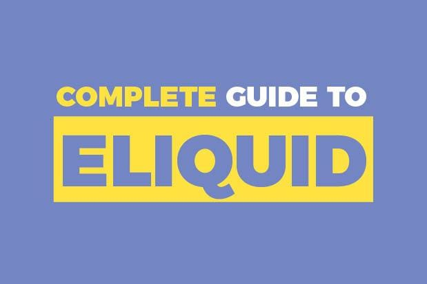 How to choose e liquid | Vape juice guide