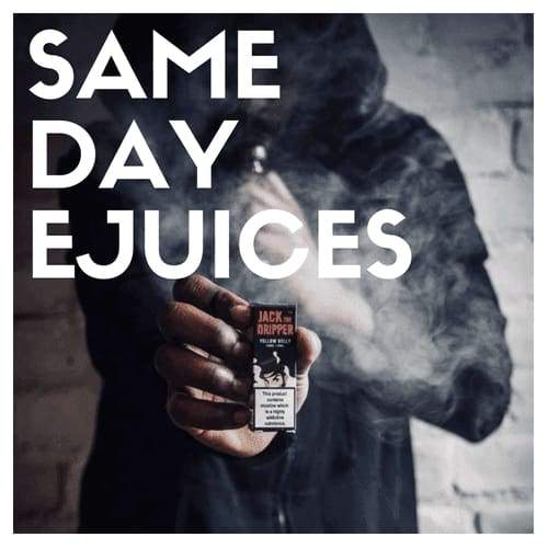 Vape and Juice - Same day delivery vape