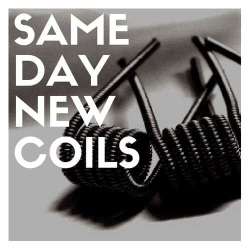 Sameday Delivery Vape Coils