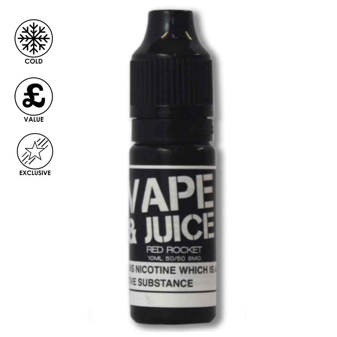 BEST VAPE JUICE UNDER £5
