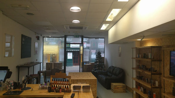 Margate Vape and Ecig Shop - Vape and Juice near me