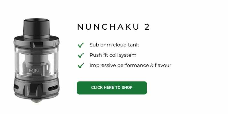 Nanchuku best sub tank