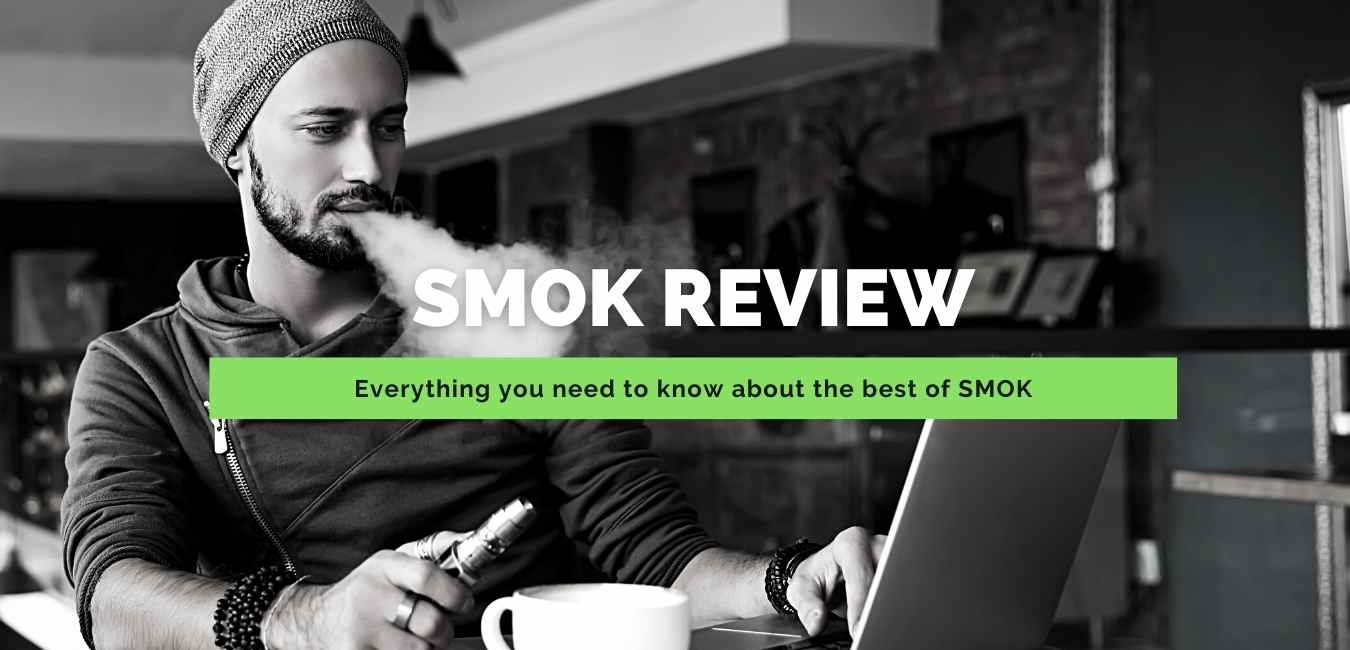 SMOK Review