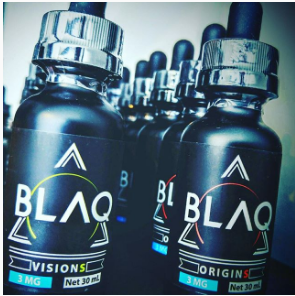 blaq vapors eliquid ejuice for sale uk