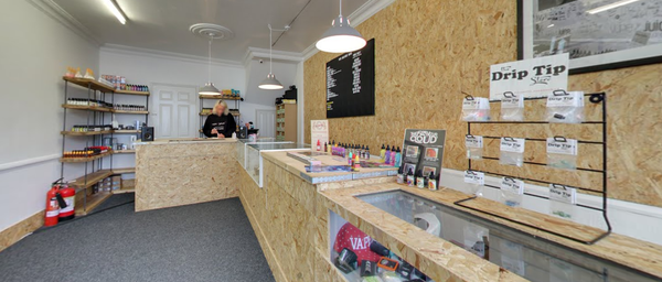 Vape and Juice - Southchurch Road Shop