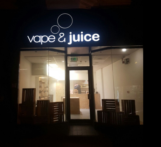 vape and juice ecig liquid shop margate ramsgate broadstairs vaping