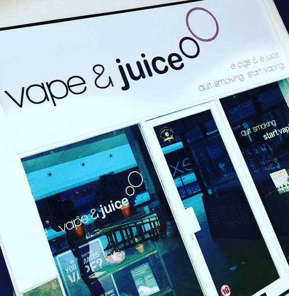 vape shop near me southend victoria shopping centre