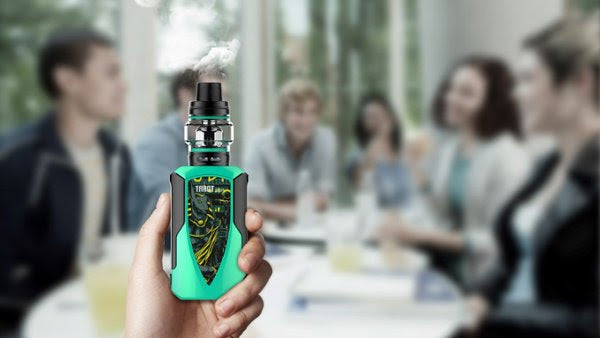 Vaporesso Tarot Baby - The Baby Giant - Buy Online