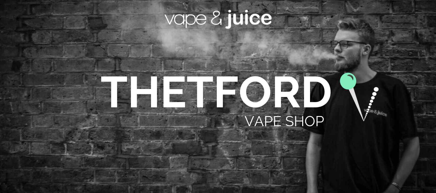 Is there a vape shop in thetford near me that sells ecigs pods juul and cbd?