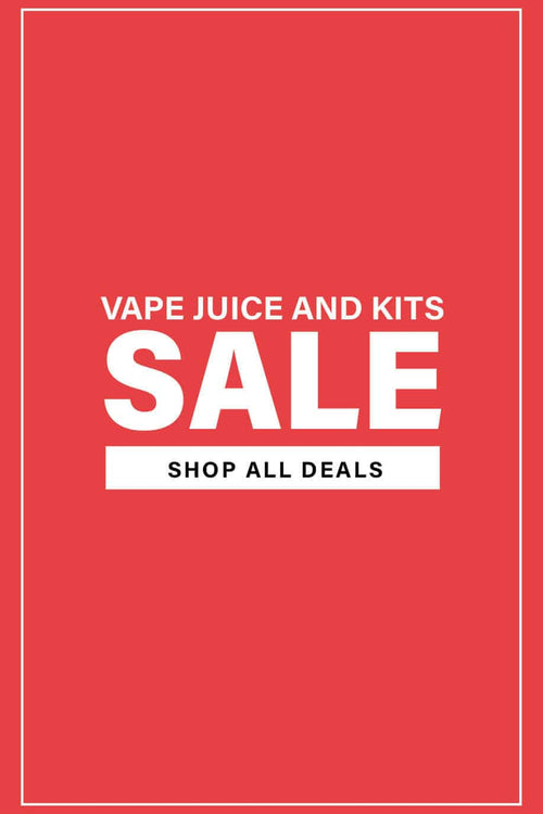 UK vape deals