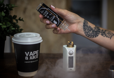 What Is e-juice