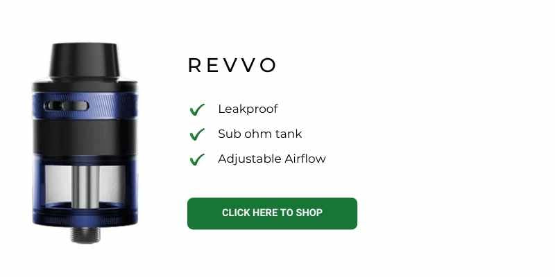 Revvo Best Sub Tank for not leaking