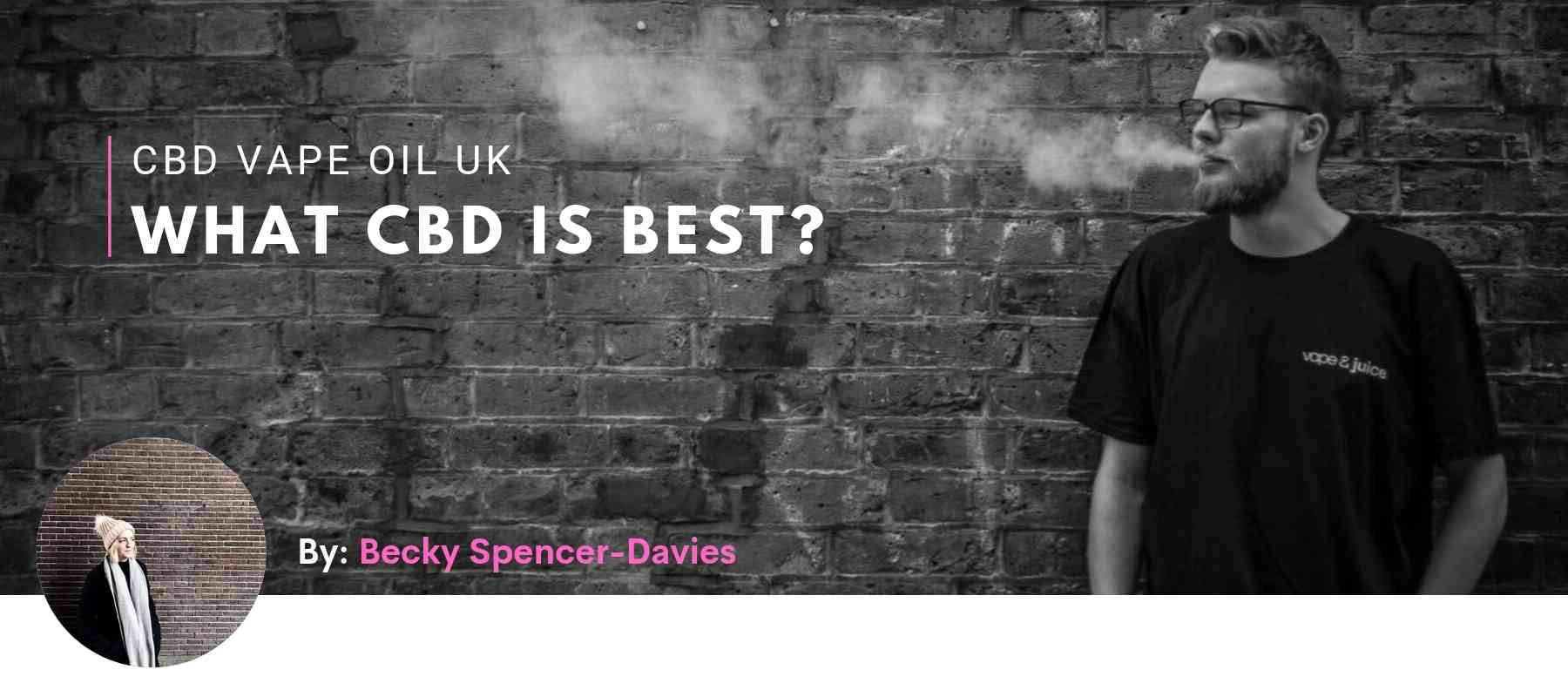 CBD Vape oil UK