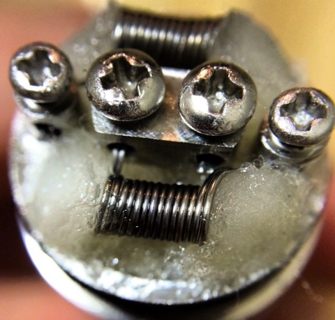How to clean your coils