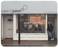vape shop franchise business opportunity electronic cigarette business vaping