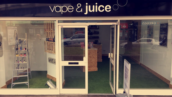 vape and juice canvey island ecig shop