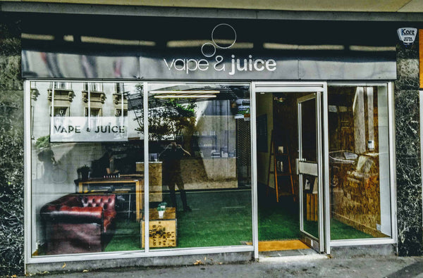 Vape and Juice - Chelmsford