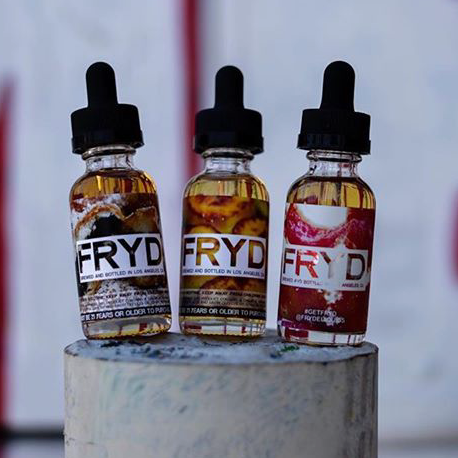 what are the best vape juices