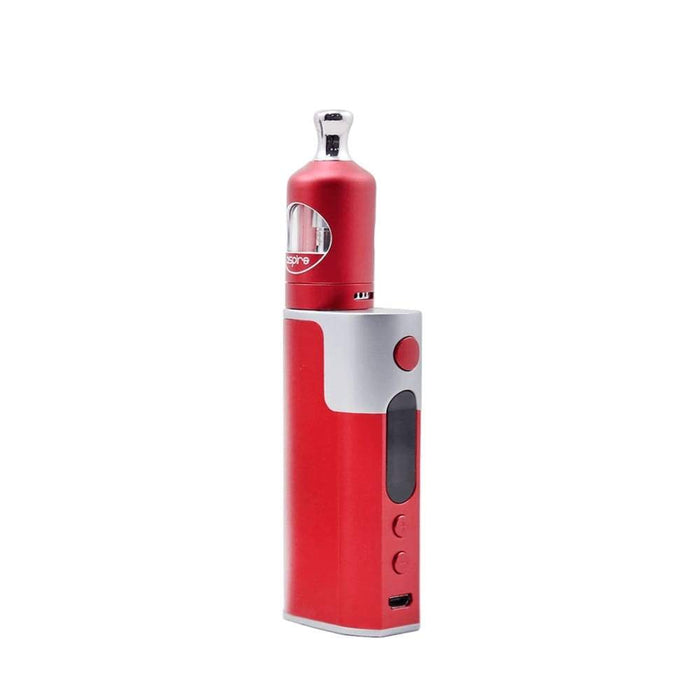 Aspire Zelos 50W Kit - Devices