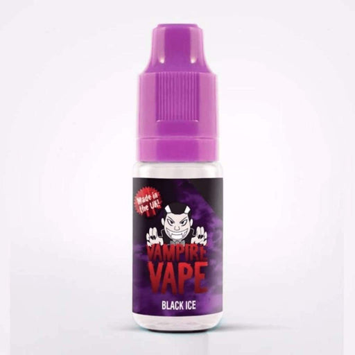 Vampire Vape Black Ice - Juice