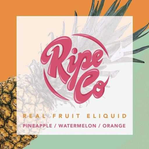 Ripe Co - Pineapple - Juice