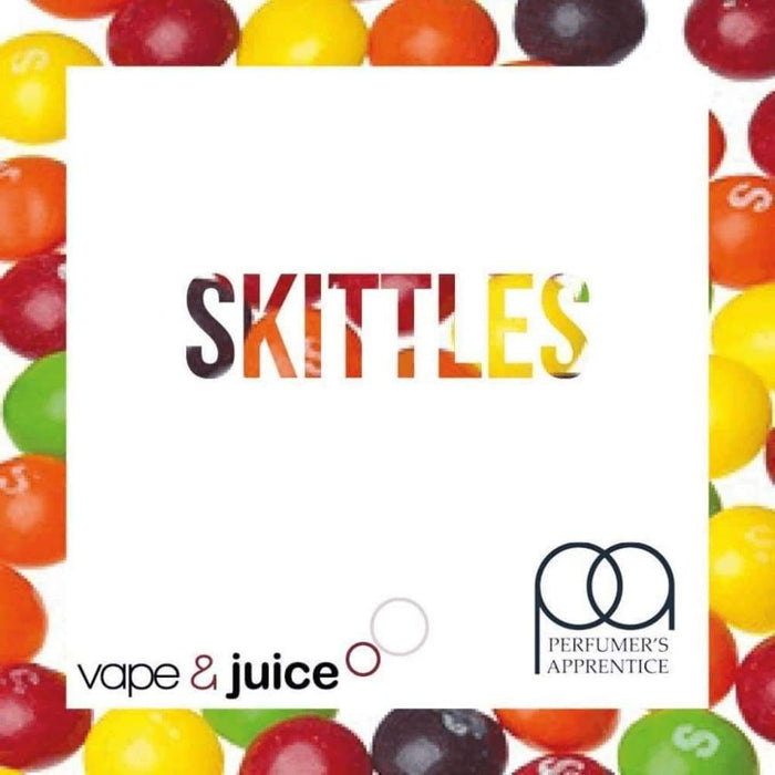 Skittles TPA - Perfumers Apprentice E-Liquid Concentrate 30ml