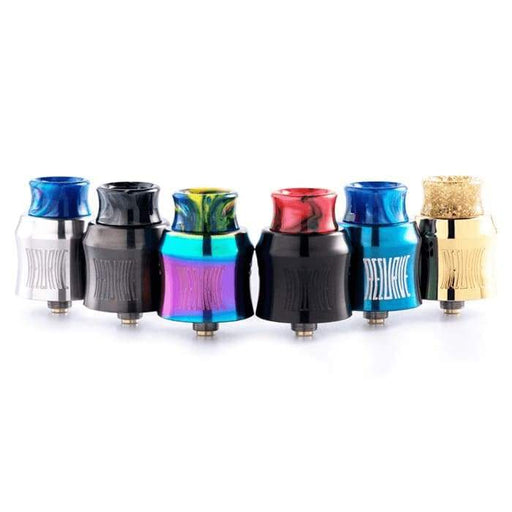 Wotofo Recurve RDA - Accessories