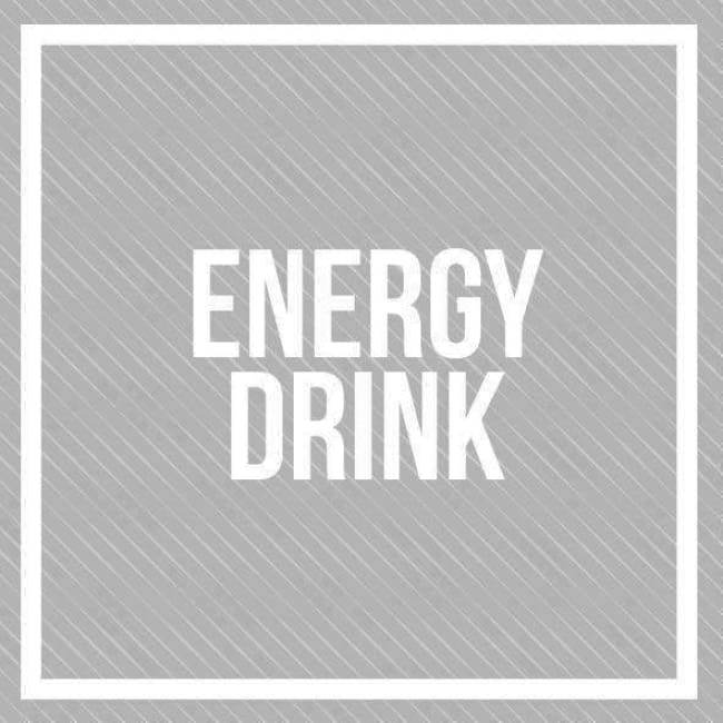 Energy Drink (Red Bull) - Juice