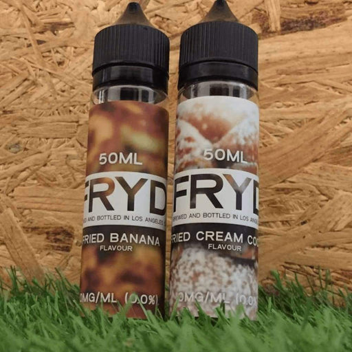 FRYD Cream Cookies - Juice