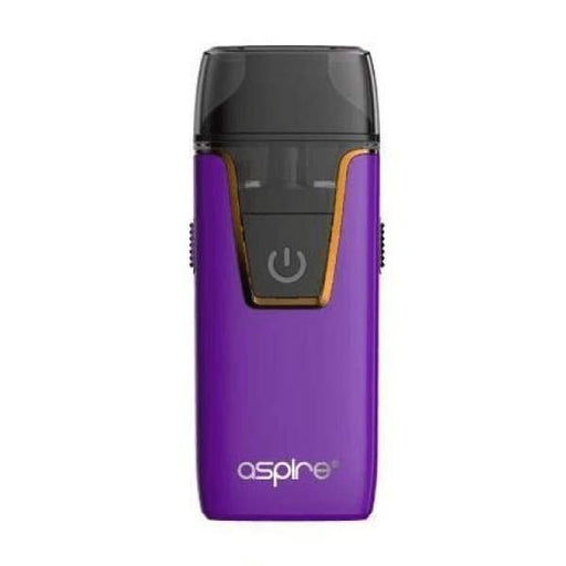 Aspire Nautilus AIO - Starter Kit - Purple - Devices