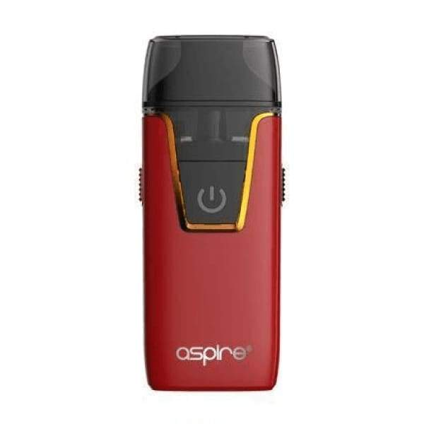 Aspire Nautilus AIO - Starter Kit - Red - Devices
