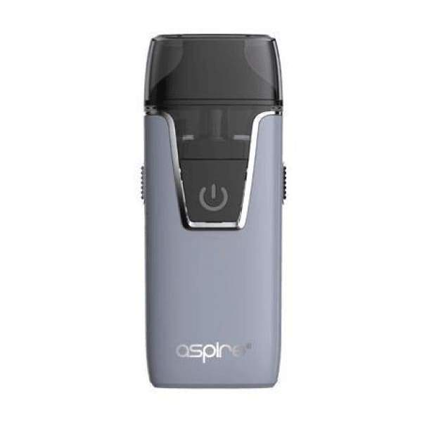 Aspire Nautilus AIO - Starter Kit - Silver - Devices