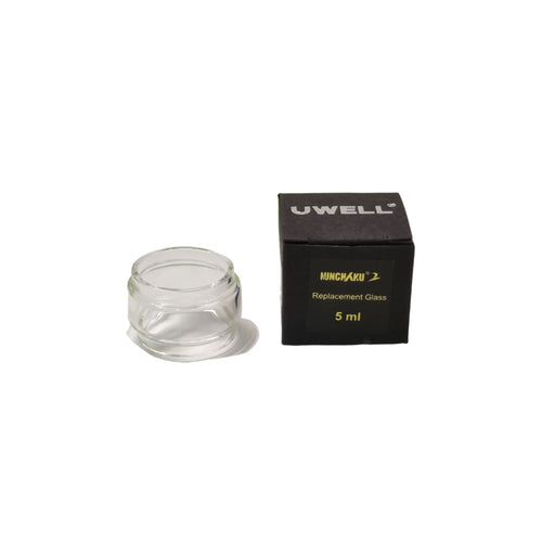 Uwell Nunchaku 2 5ml Replacement Glass - Glass