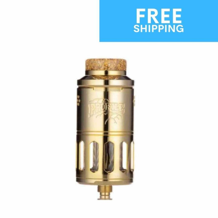 Profile RDTA gold