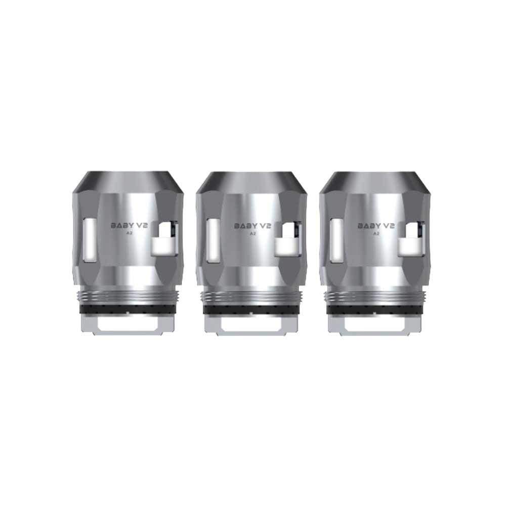 Smok TFV Mini V2 - S1 Coils - Accessories