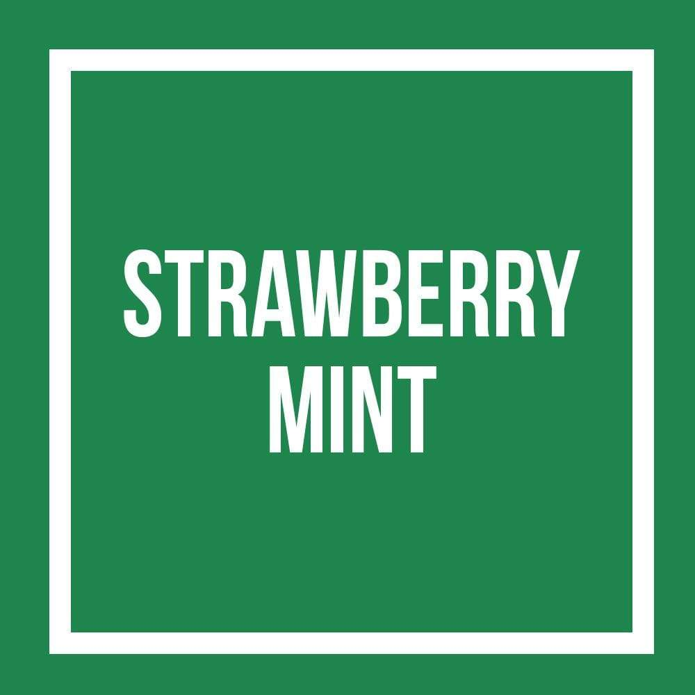 Strawberry Mint - Juice