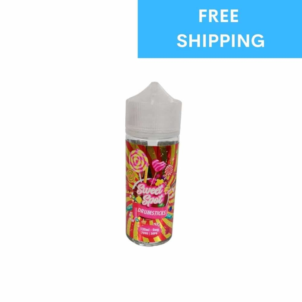 Sweet Spot Eliquid Drumsticks - Eliquid