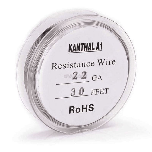 A1 Kanthal 22 AWG 0.64mm - Accessories