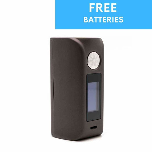 Asmodus Minikin 2 - 180w Box Mod - Devices