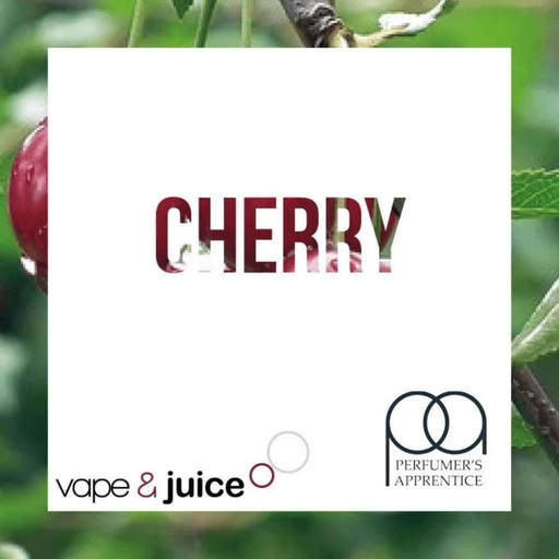 Cherry TPA - Perfumers Apprentice E-liquid DIY Concentrate 30ml - Accessories