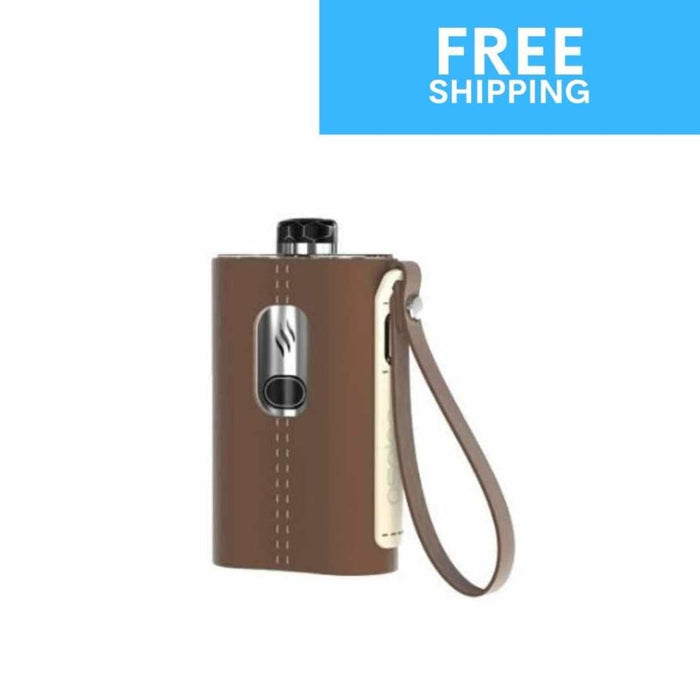 cloudflask brown