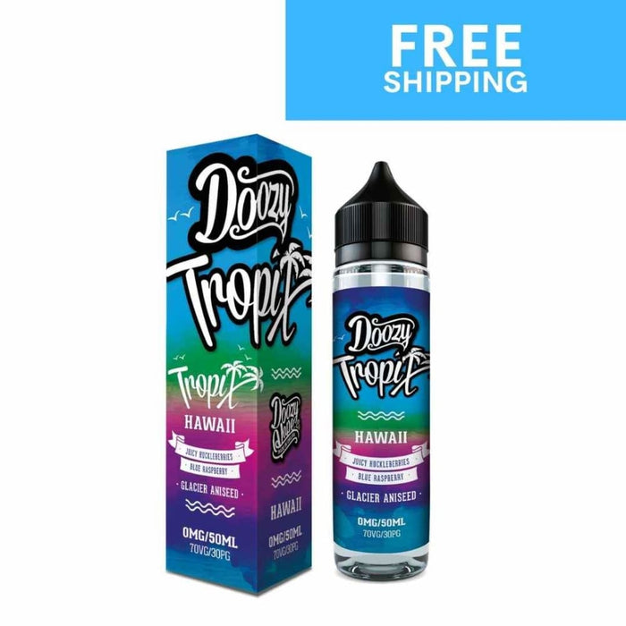 Doozy Tropix Hawaii 50ml