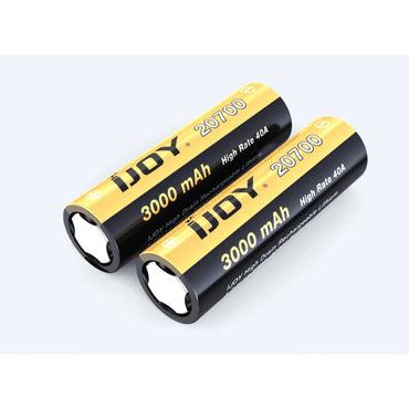 Ijoy 20700 Battery - Accessories